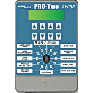 2 wire Rain Pro